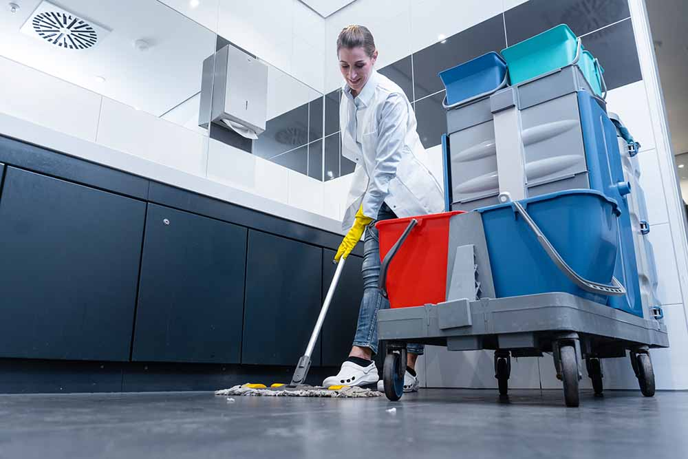 commercial cleaners cork, industrial cleaning cork