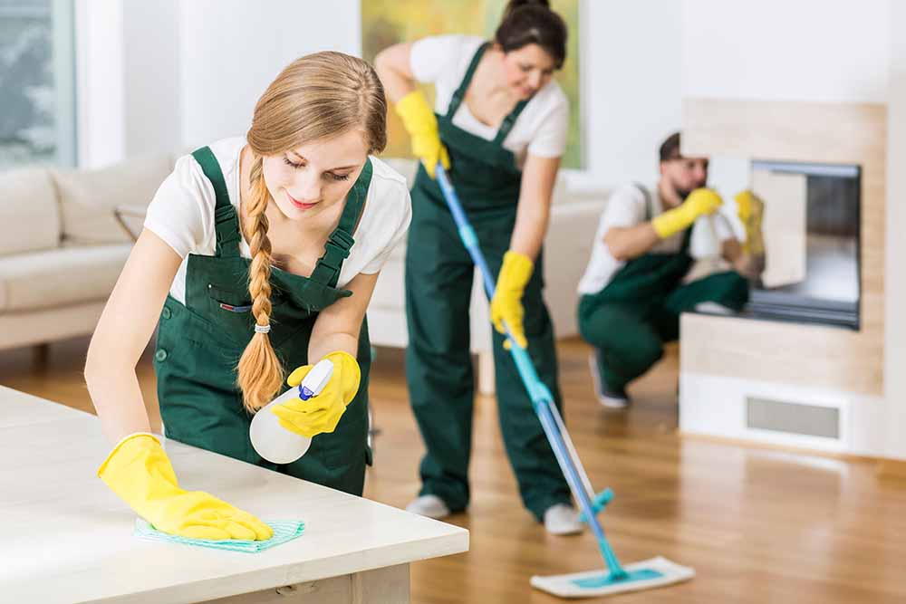 office cleaning cork, contract cleaners cork